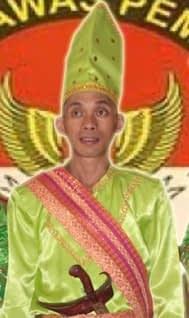Irvan Manangin