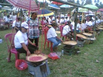 Foto UKM Kotamobagu