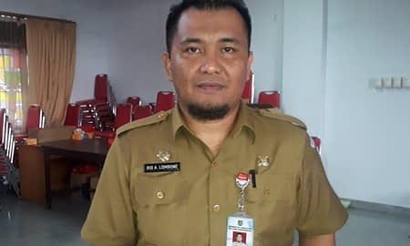 Foto BPK RI Perwakilan Sulut