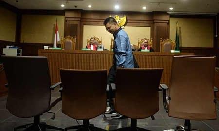 Foto Berita Hukum