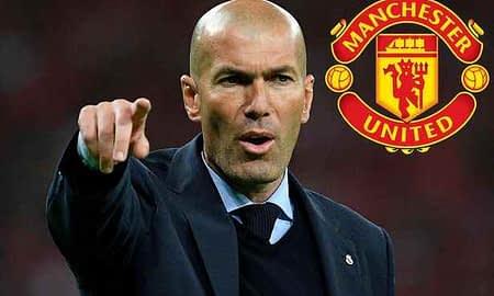 Foto Zinedine Zidane
