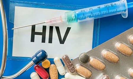 Foto Penderita HIV