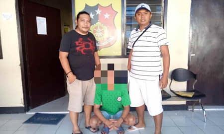 Foto Resmob Polres Bolmong