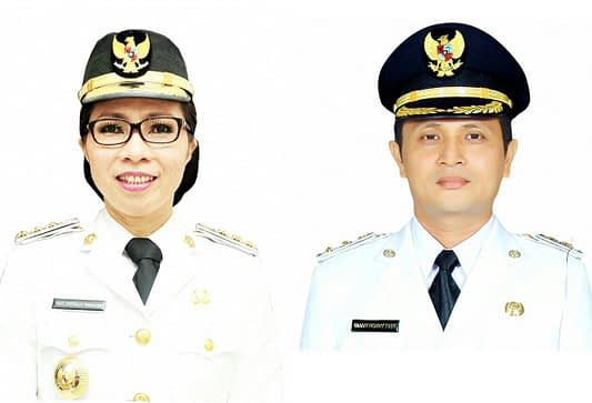 Foto Berita Bolmong